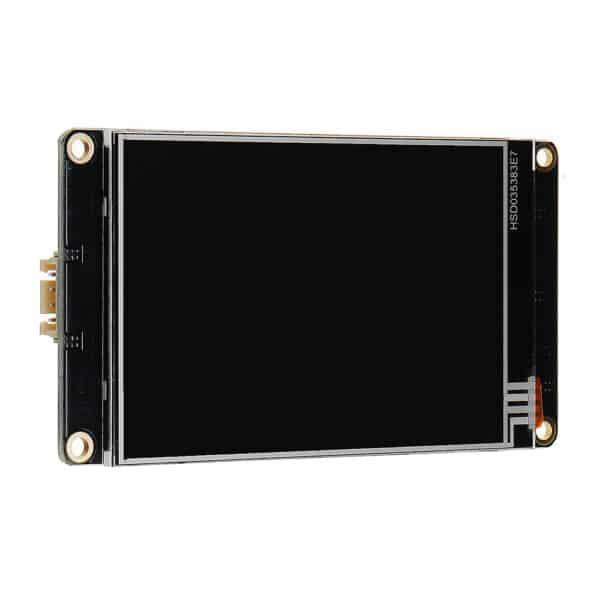 Nextion NX4827T043 Schermo Display 4.3 pollici HMI Intelligente Smart USART UART Seriale Modulo Pannello Touch TFT LCD per kit Raspberry Pi e Arduino