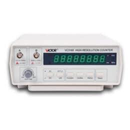 Contatore di frequenza professionale di precisione VICTOR VC3165 110V-220V