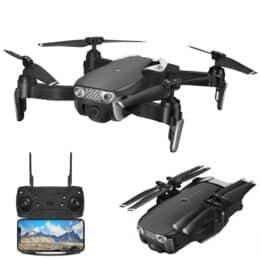 Eachine E511S GPS Dynamic Segui WIFI FPV con fotocamera 1080P 16 minuti di volo RC Drone Quadcopter